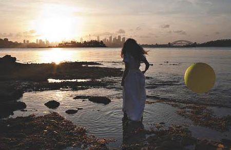 Sydney Festival photo comp - Katja Frenz 2