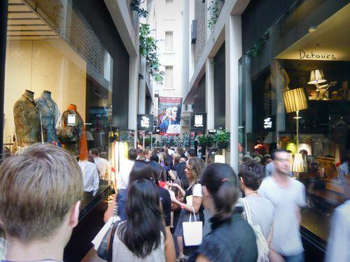 Www.detours.typepad.com - March Into Merivale Sydney 1