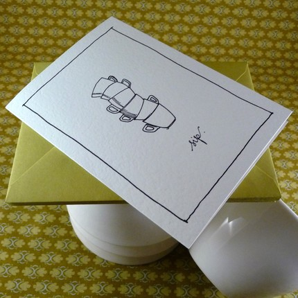 Www.detours.typepad.com- FierceMally cups stationary
