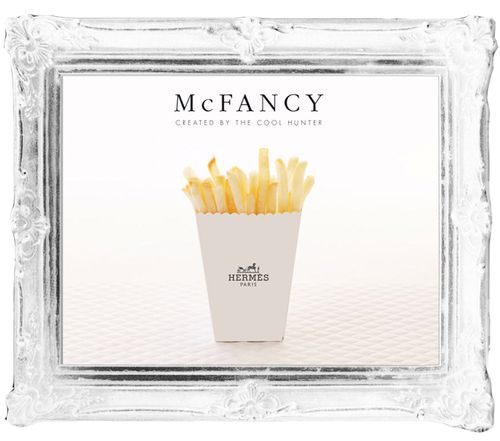 McFancy - The Cool Hunter & Amy Moss 1