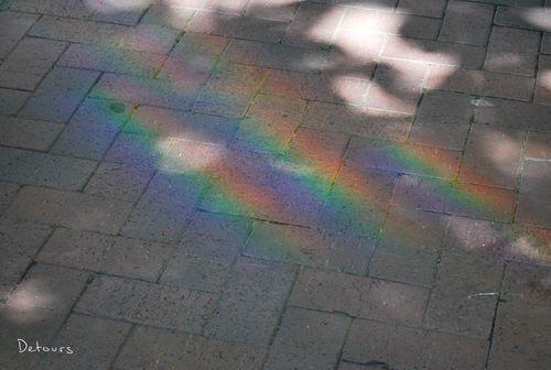 Sydney Architecture Walk - Rainbow Renzo Piano