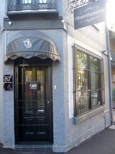 Www.detours.typepad.com - Absinthe Salon, Surry Hills, Sydney 2