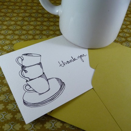 Www.detours.typepad.com- FierceMally teacup stationary