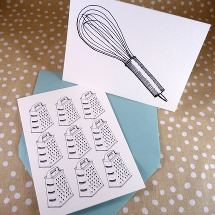 Www.detours.typepad.com- FierceMally whick and grater stationary