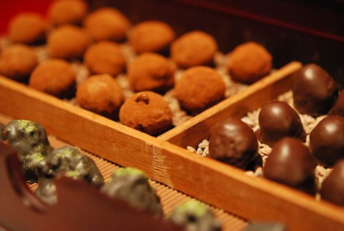 Mytinerary chocolate tours, Sydney 1