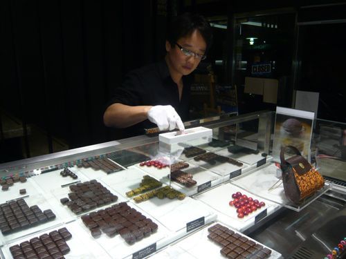 Mytinerary chocolate tours Sydney 3