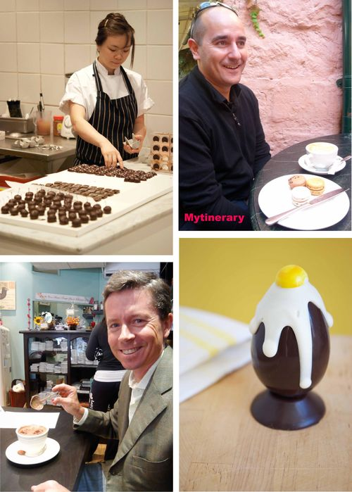 Www.detours.typepad.com - New dates for Mytinerary chocolate tours