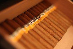TT Trunks cigars from Paris France, travel (via Mytinerary blog Detours)