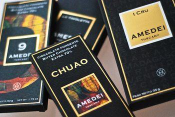 Amedei chocolate, chocolate tour (via Mytinerary blog Detours)