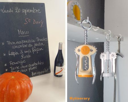 Champagne vineyards, harvest lunch, vendanges, France, travel (via Mytinerary blog Detours)