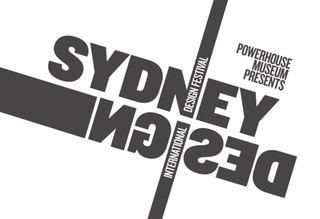 Sydney Design logo
