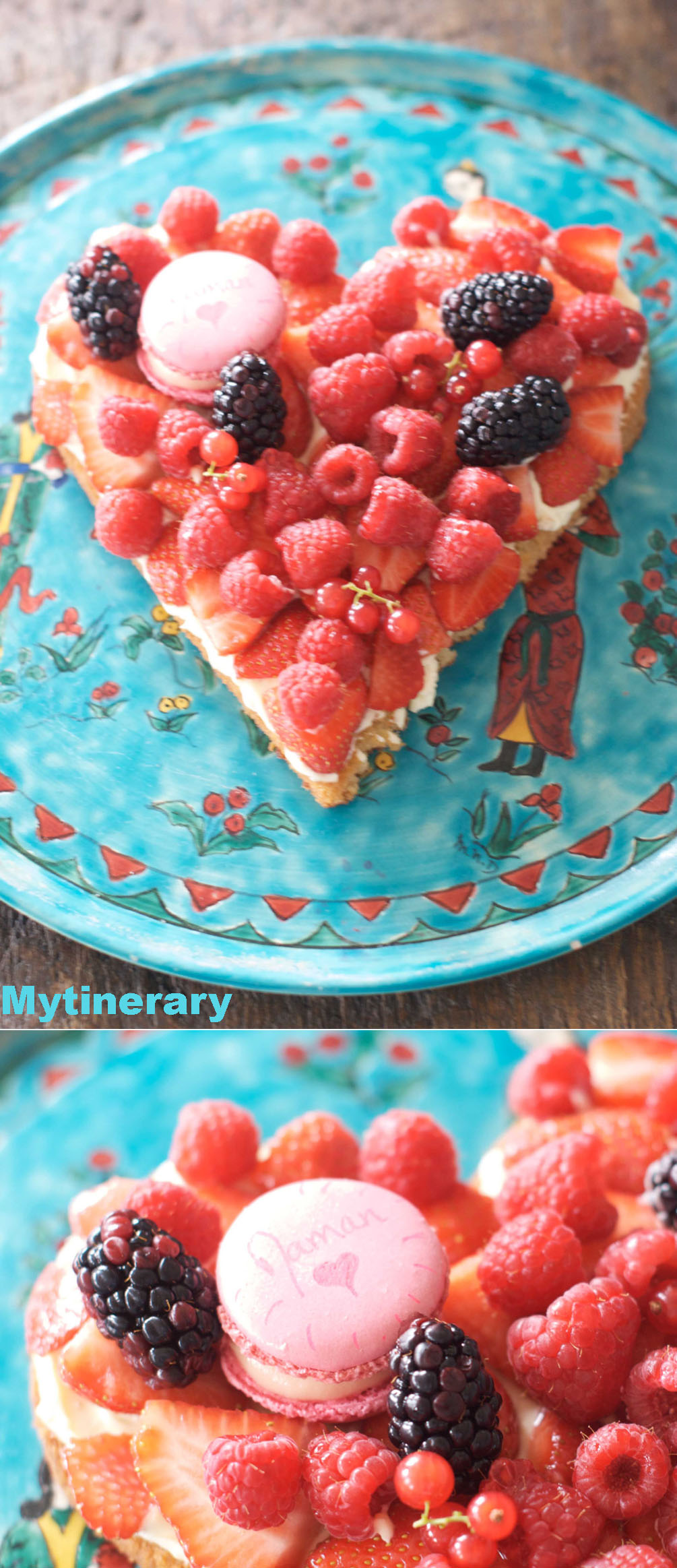 Www.detours.typepad.com - DIY Mother's Day cake 3