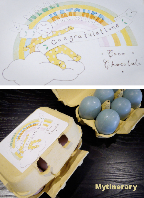 Www.detours.typepad.com - chocolate eggs 2