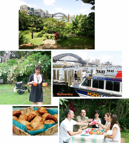 Favourite picnic locations in Sydney, Australia (via Mytinerary blog Detours)