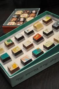Mytinerary chocolate tour, Sydney Australia, Coco Chocolate