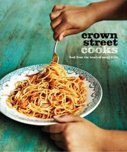 Crown St Cooks